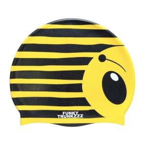 FUNKY TRUNKS BUMBLE BEE