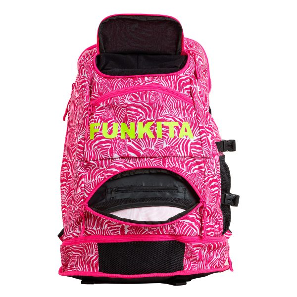 FUNKITA backpack Painted Pink by Jesswim
