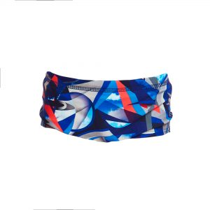 FUNKY TRUNKS TODDLER BOYS PRINTED TRUNKS – FUTURISMO