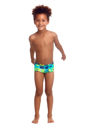 FUNKY TRUNKS TODDLER BOYS PRINTED TRUNKS – POP TROPO