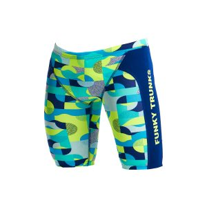 FUNKY TRUNKS BOYS JAMMERS – SAND STORM