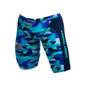FUNKY TRUNKS MEN JAMMERS – SEA SPRAY