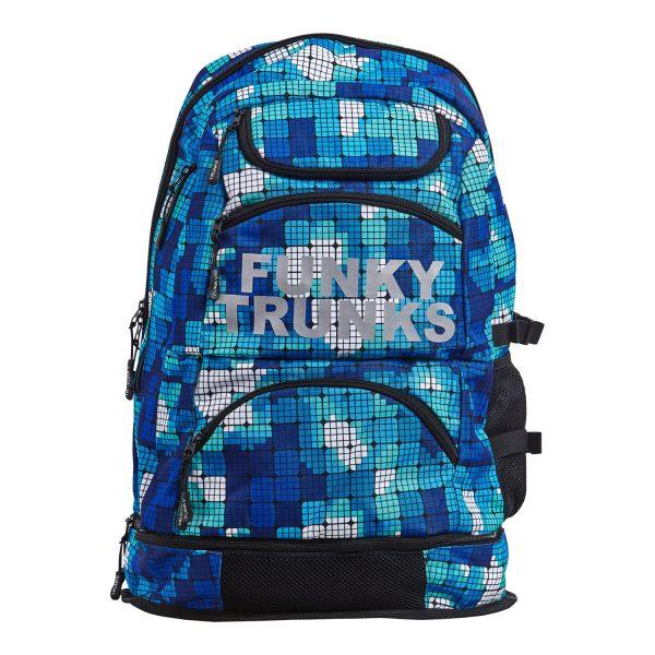 Funky Trunks Backpack Deep Impact by Jesswim