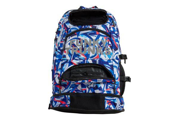 Funky Trunks Backpack Futurismo by Jesswim