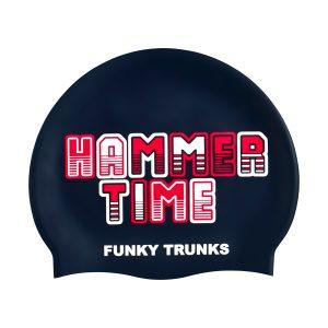 FUNKY TRUNKS HAMMER TIME