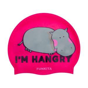 FUNKITA HANGRY HIPPO