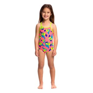 FUNKITA TODDLER GIRLS PRINTED ONE PIECE – YOU CAN TOO