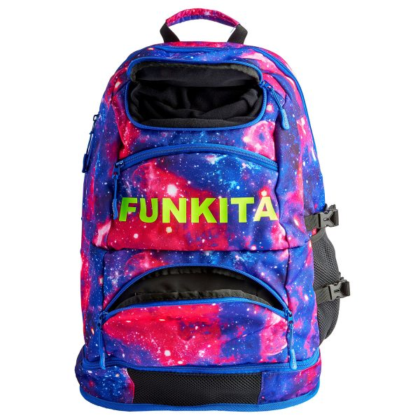 Funkita Backpack Cosmos by Jesswim
