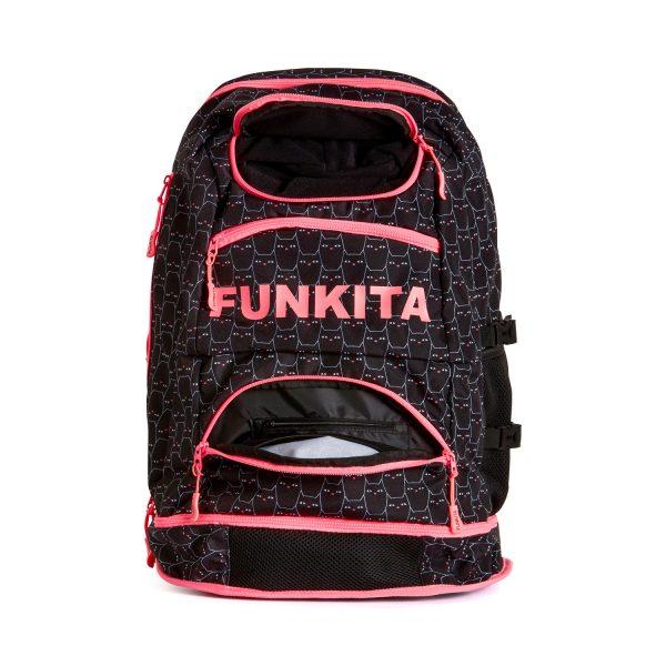 Funkita Backpack Night Cat by Jesswim