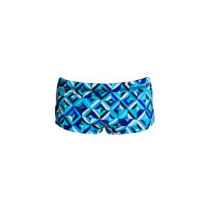 FUNKY TRUNKS TODDLER BOYS PRINTED TRUNKS – ICE ATTACK