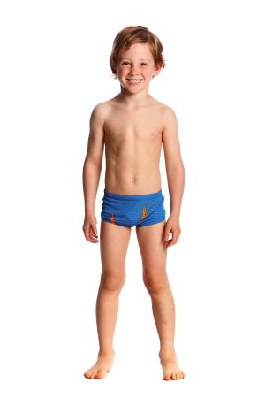 FUNKY TRUNKS TODDLER BOYS PRINTED TRUNKS – OCEAN SWIM