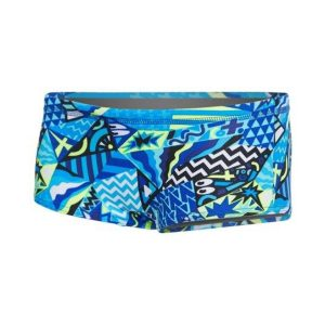 FUNKY TRUNKS TODDLER BOYS PRINTED TRUNKS – ROCK STEADY