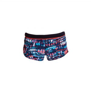 FUNKY TRUNKS TODDLER SQUARED TRUNKS – LOTSA DOTS