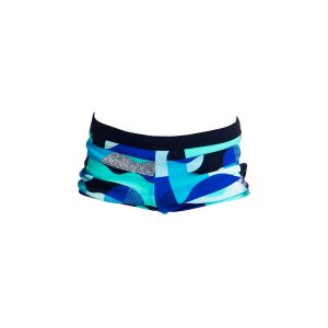 FUNKY TRUNKS TODDLER BOYS SQUARE TRUNKS – SEA SPRAY