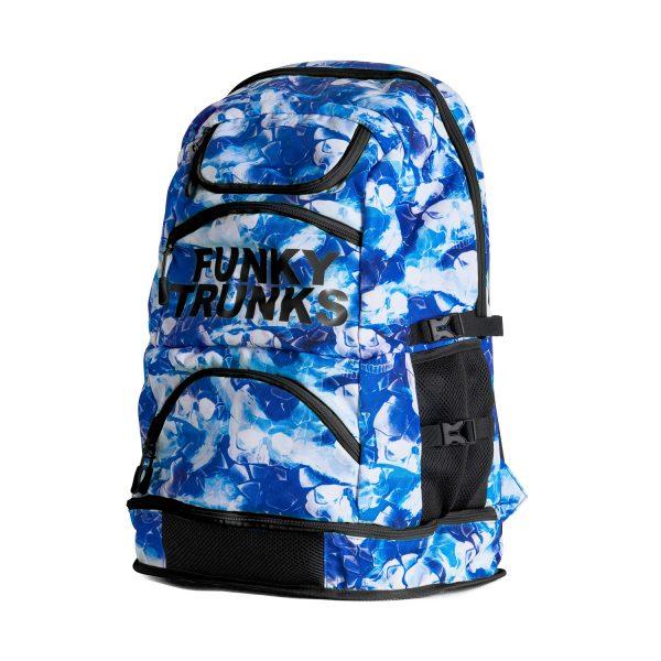 Funky Trunks Backpack Head First by Jesswim