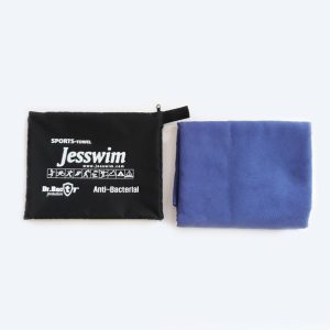 MICROFIBER SPORTS TOWEL – R BLUE