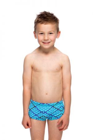 FUNKY TRUNKS TODDLER BOYS PRINTED TRUNKS – CELL MATE