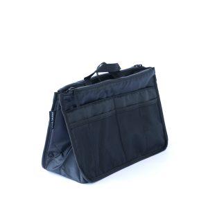 BAG ORGANIZER / ORGANISER INSERT (BLACK )