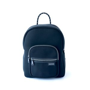 THE BACKPACK – LARGE (BLACK) NEOPRENE BAG