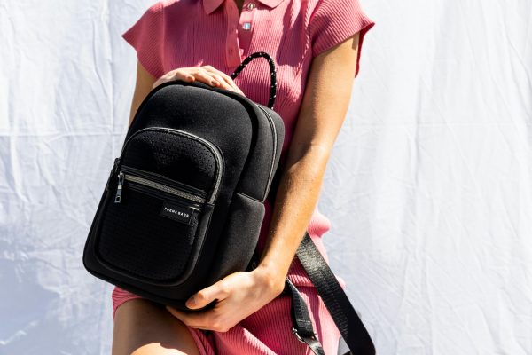 PRENE BAGS The Backpack Large Black by Jesswim