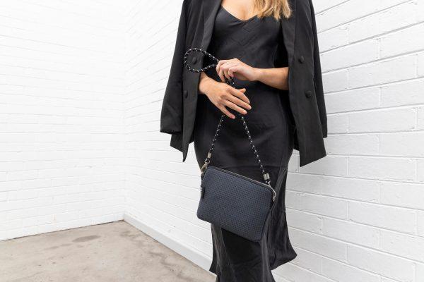 PRENE BAGS THE PIXIE BAG BLACK by Jesswim