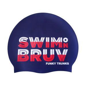 FUNKY TRUNKS SWIM ON BRUV