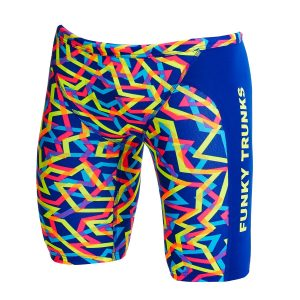 FUNKY TRUNKS BOYS JAMMERS – NOODLE BAR